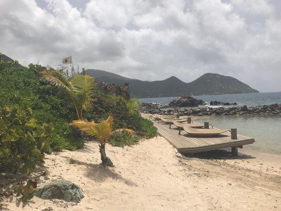 West End, Tortola: Walking around the resort !