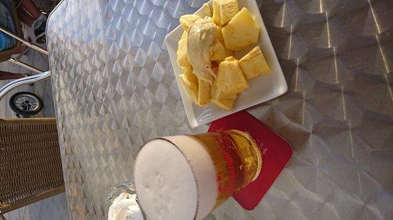 Vila Seca, Ισπανία: Cerveceria Rafa
