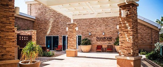 Sunstone Spa Agua Caliente Review