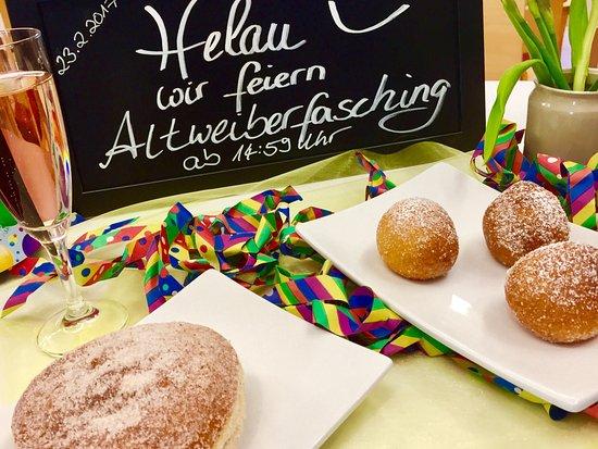 Neuenstadt am Kocher, Deutschland: Stadtcafe