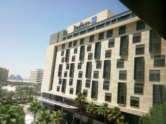 Zdjęcie Park Inn by Radisson Abu Dhabi Yas Island