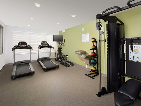 South Plainfield, Nueva Jersey: Fitness Center