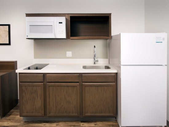 South Plainfield, Nueva Jersey: In-Room Kitchen
