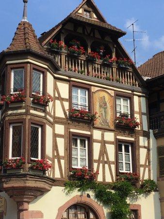 Kaysersberg, Francia: photo1.jpg