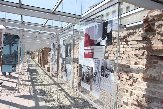Topography of Terror: Exhibits