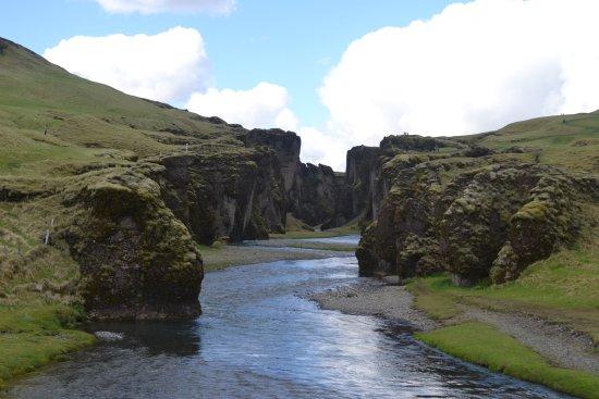 Kirkjubaejarklaustur, Iceland: 5th
