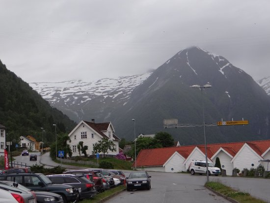 Balestrand Picture
