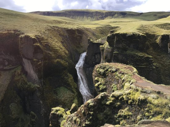 Kirkjubaejarklaustur, Iceland: 8th