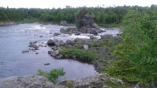 Grand Falls Windsor, Canadá: 20170621_193601_large.jpg