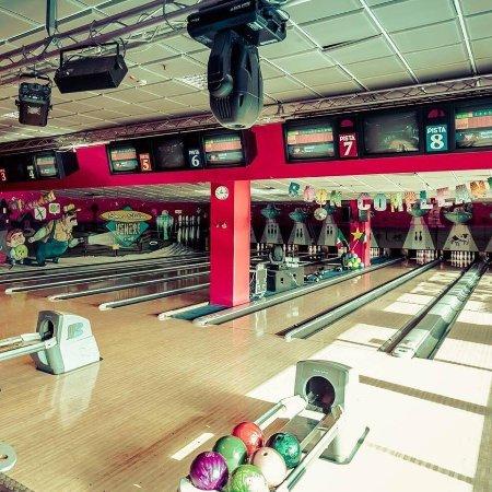 Bowling delle stelle