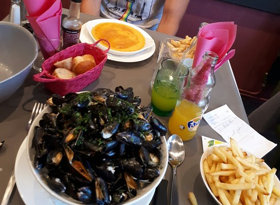Merlimont, Γαλλία: 20170622_213057_large.jpg