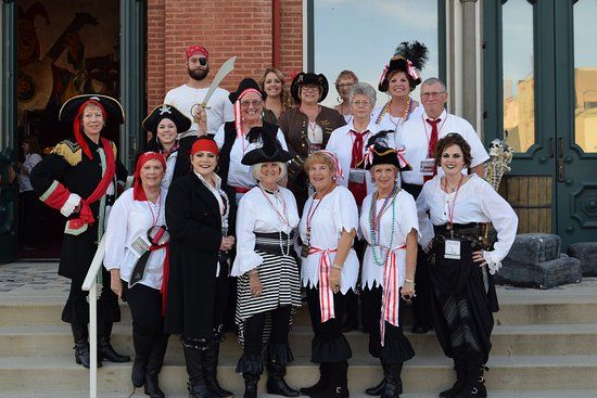 Coldwater, MI: The annual action is always a fun, themed event held in the fall.