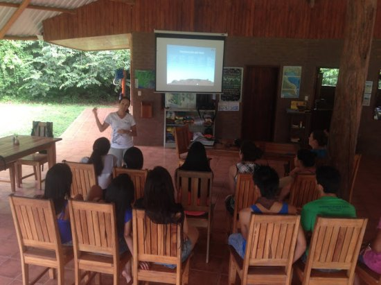Puerto Jimenez, Kosta Rika: Educational Experiences at Osa Conservation