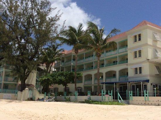 Coral Mist Beach Hotel Barbados