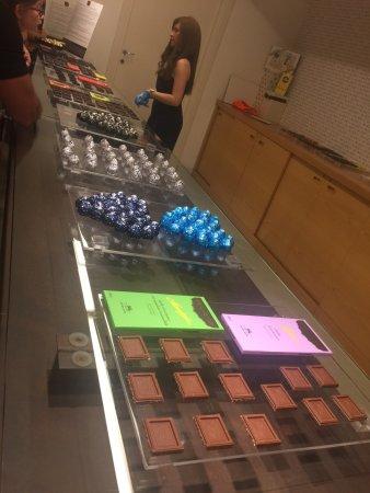 Perugina Chocolate Factory: photo0.jpg
