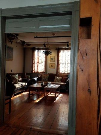New Bedford, MA: Tia Maria's