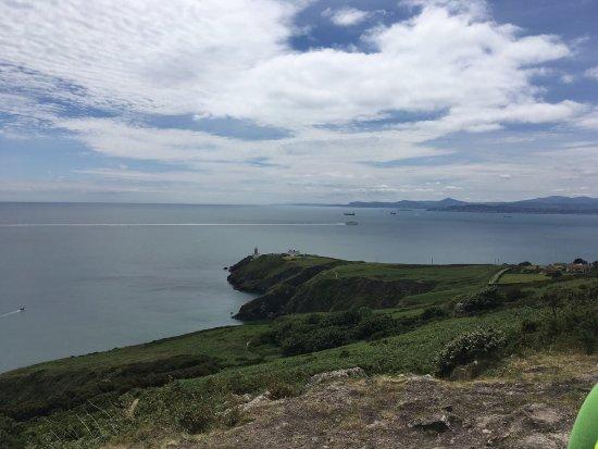 Howth, İrlanda: photo1.jpg