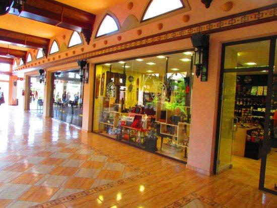 comedores - Picture of Hotel Riu Funana, Santa Maria - TripAdvisor