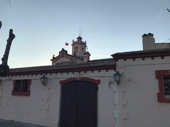 Olivella, İspanya: Monasterio