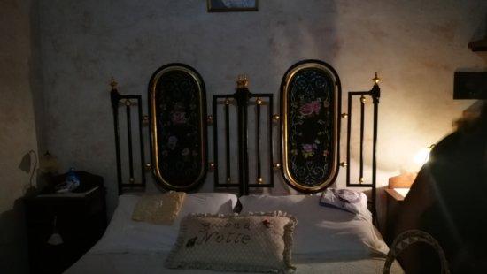 Martano, إيطاليا: Stupenda Borgoterra Struttura storica con grande attenzione al dettaglio. Grande professionalità