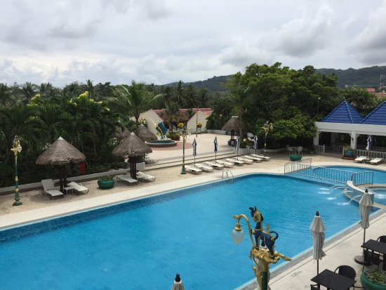 Andaman Beach Suites Hotel: photo3.jpg
