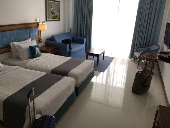 Andaman Beach Suites Hotel: photo4.jpg