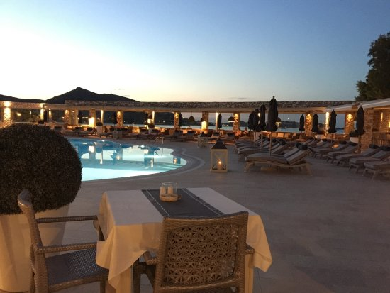 Saint Andrea Seaside Resort Photo