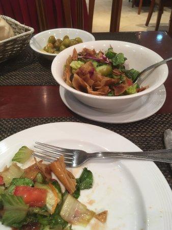 Arz lebanon restaurant for Arz lebanese cuisine
