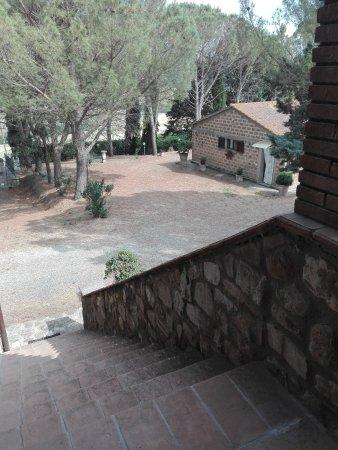 Acquapendente, Italien: Agriturismo Sant'angelo