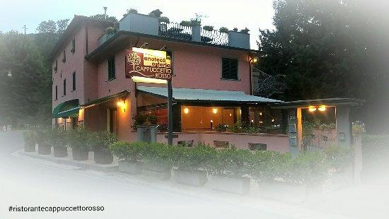 Borgo a Mozzano照片