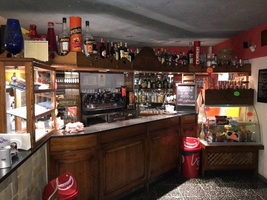 Antey Saint Andre, Italien: Lavori in corso! X dare un aspetto più gradevole