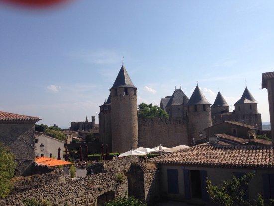 Chateau Comtal: photo1.jpg