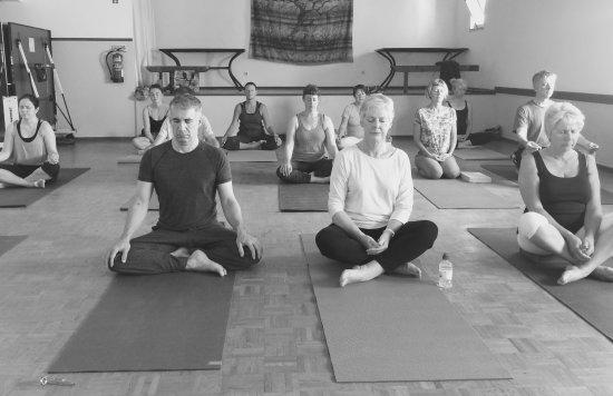 Yoga Studio - Burgau