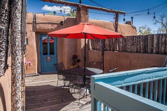 Pueblo Bonito Bed and Breakfast Inn Photo