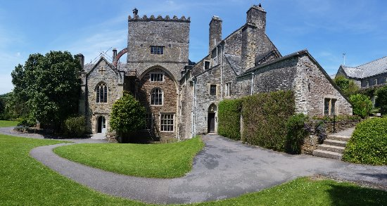 Buckland Abbey Photo