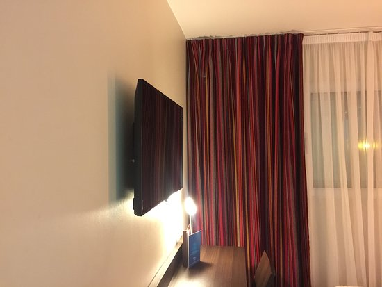 Hotel Oceania Paris Porte de Versailles : Room View
