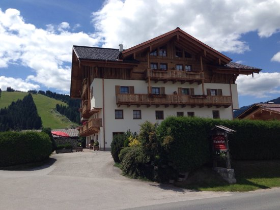 Flachau, ออสเตรีย: Rainerhof