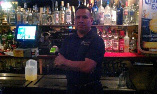 Μίλφορντ, Μασαχουσέτη: Jose is the Best !!