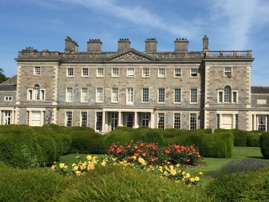 Carton House Hotel And Golf Club