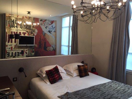 Hotel Georgette : photo0.jpg
