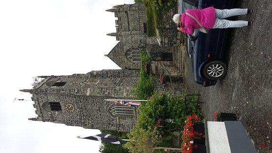 St. Neot, UK: Ein sehr hübsches, verschlafenes Nest mit einer sehenswerten Kirche.