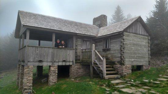 LeConte Lodge صورة