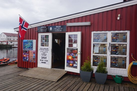 Northern Norway Art Centre