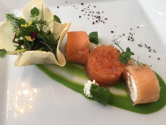 Risch, Schweiz: Great food