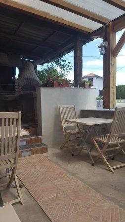 Luneville, Γαλλία: Barbecue