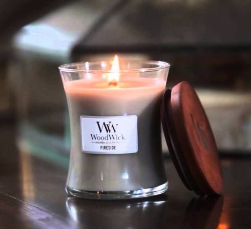 Montgomery, IN: Best-selling WoodWick candles, Thompson Candle wax melts and soy Boulevard candles and melts