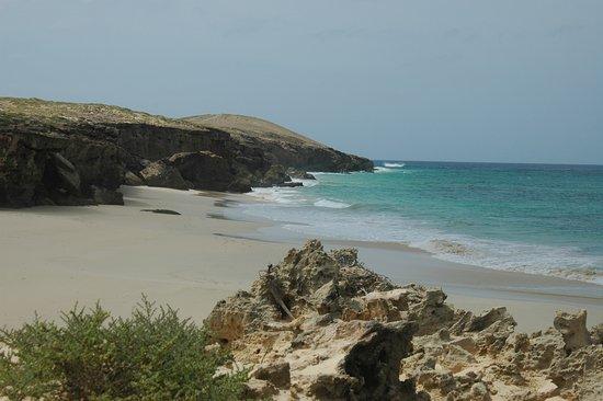 Sal Rei, Cape Verde: Praia de Varandinha
