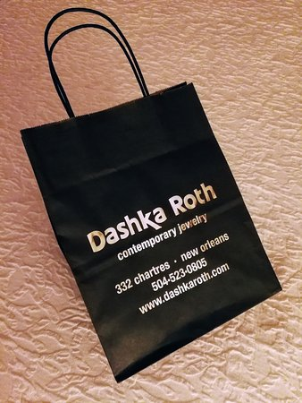 Dashka Roth Contemporary Jewelry