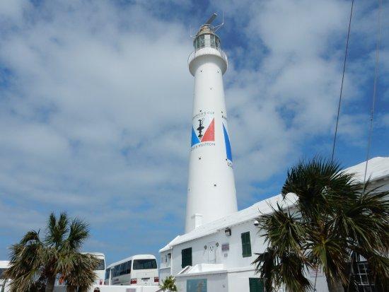 Gibb's Hill Lighthouse: Gibbs Hill Lighhouse