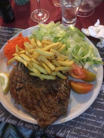 La fortezza bisteccheria pub santadi ristorante for La fortezza arredamenti commerciali